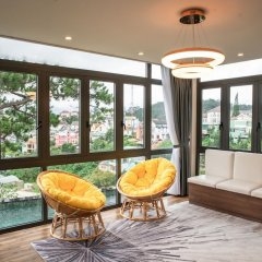 Отель Tan Villa 2 Далат фото 4