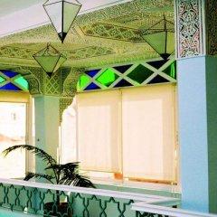 Отель Dar Jameel Марокко, Танжер - отзывы, цены и фото номеров - забронировать отель Dar Jameel онлайн спортивное сооружение