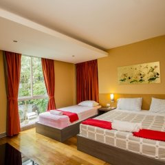 Отель Tamnak Villa Таиланд, Паттайя - отзывы, цены и фото номеров - забронировать отель Tamnak Villa онлайн фото 3