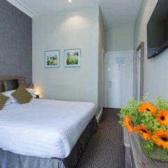 Отель Phoenix Hotel Великобритания, Лондон - 11 отзывов об отеле, цены и фото номеров - забронировать отель Phoenix Hotel онлайн комната для гостей фото 3