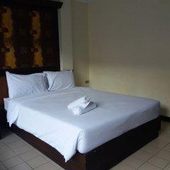 Отель Casanova Inn комната для гостей фото 2