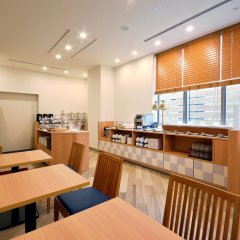 Отель Best Western Tokyo Nishikasai Grande питание фото 3