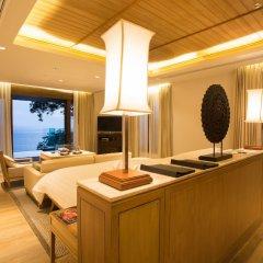 Отель Trisara Villas & Residences Phuket интерьер отеля фото 3
