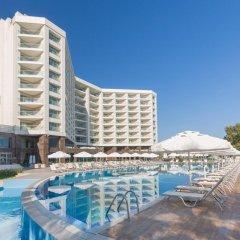 Boyalik Beach Hotel & Spa Чешме бассейн фото 3