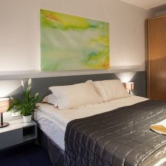 Гостиница Chagala Ural Residence Казахстан, Атырау - отзывы, цены и фото номеров - забронировать гостиницу Chagala Ural Residence онлайн комната для гостей фото 2
