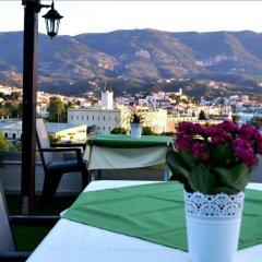 Отель Saga Hotel Греция, Порос - отзывы, цены и фото номеров - забронировать отель Saga Hotel онлайн питание
