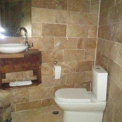 Alexander Cave House Турция, Ургуп - отзывы, цены и фото номеров - забронировать отель Alexander Cave House онлайн ванная фото 2