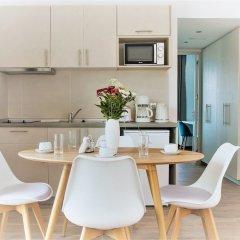 Апартаменты Sunrise apartments rodos в номере фото 2