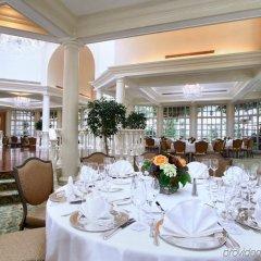 Отель Fairmont Washington, D.C., Georgetown