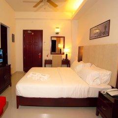 Отель Reveries Diving Village, Maldives комната для гостей