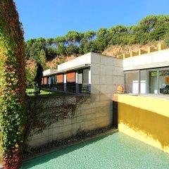 Отель Sant Pere бассейн фото 2