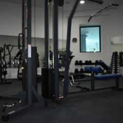 Гостиница Астраханская фитнесс-зал