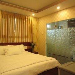 Hoang Anh Hotel Хошимин комната для гостей
