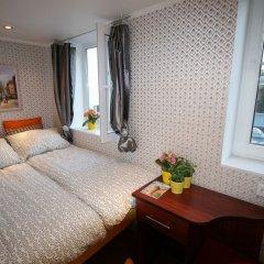 Отель Арт Галактика Москва комната для гостей фото 4