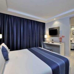 Отель Kenzi Solazur Hotel Марокко, Танжер - 3 отзыва об отеле, цены и фото номеров - забронировать отель Kenzi Solazur Hotel онлайн фото 7