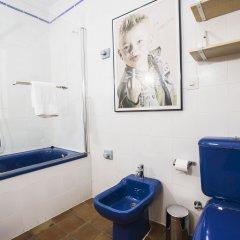 Отель Total Valencia Charming ванная