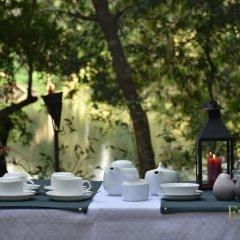 Отель Mahoora Tented Safari Camp - Kumana Шри-Ланка, Яла - отзывы, цены и фото номеров - забронировать отель Mahoora Tented Safari Camp - Kumana онлайн фитнесс-зал фото 3