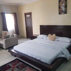 Отель Peak Court Hotels комната для гостей