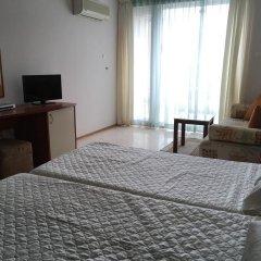 Отель Africana Болгария, Свети Влас - отзывы, цены и фото номеров - забронировать отель Africana онлайн комната для гостей фото 2