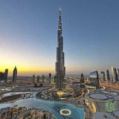 Отель Four Points by Sheraton Sheikh Zayed Road, Dubai фото 9