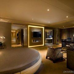 Отель Hilton Beijing Wangfujing комната для гостей фото 3