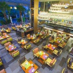 Отель The Kee Resort & Spa питание фото 2