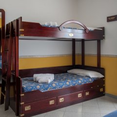 Hotel Il Porto Казаль-Велино детские мероприятия фото 2