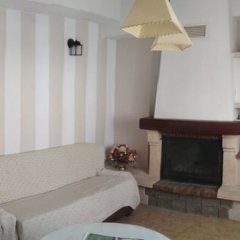Отель Apartamentos Pájaro Azul комната для гостей фото 4