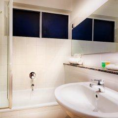 Отель Crest on Barkly ванная фото 2