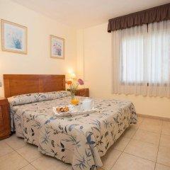 Отель Ona Jardines Paraisol Испания, Салоу - отзывы, цены и фото номеров - забронировать отель Ona Jardines Paraisol онлайн комната для гостей фото 5