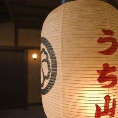 Отель Oyado Uchiyama Ито удобства в номере фото 2