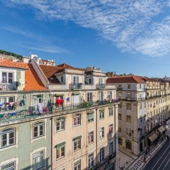 Lisboa Prata Boutique Hotel фото 8