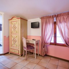 Отель Donna Nobile Италия, Сан-Джиминьяно - отзывы, цены и фото номеров - забронировать отель Donna Nobile онлайн удобства в номере фото 2
