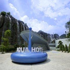 Отель Otique Aqua Шэньчжэнь фото 3