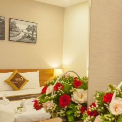 Ecstasy Hotel комната для гостей фото 3