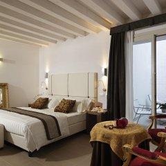 Отель Al Canal Regio комната для гостей фото 3