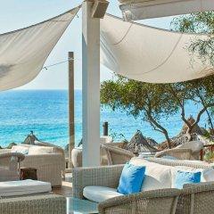 Отель Grecian Bay Айя-Напа бассейн фото 2