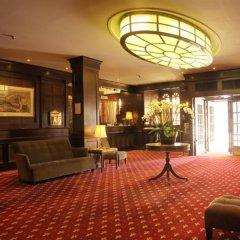 Отель Copenhagen Plaza фото 12