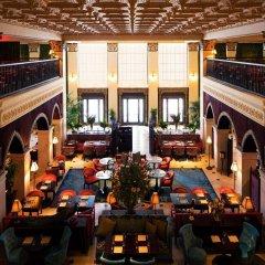 Отель The NoMad Hotel Los Angeles США, Лос-Анджелес - отзывы, цены и фото номеров - забронировать отель The NoMad Hotel Los Angeles онлайн детские мероприятия