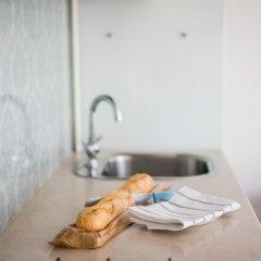 Отель Apartment4you Centrum 1 Варшава ванная фото 2