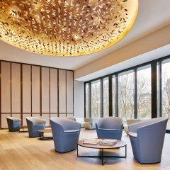 Отель Vp Plaza Espana Design Мадрид интерьер отеля фото 2