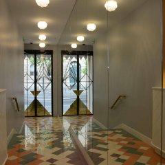 Отель Le Lapin Blanc Париж интерьер отеля фото 2