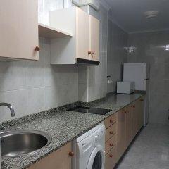Отель Apartamentos Salceda в номере фото 2