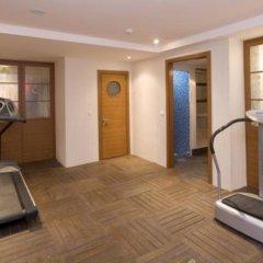 Kupeli Palace Hotel фитнесс-зал
