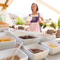 Отель Paradies Италия, Марленго - отзывы, цены и фото номеров - забронировать отель Paradies онлайн питание
