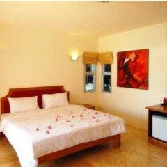 Отель Ricos Bungalows Kata комната для гостей