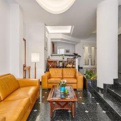 Отель Athos Греция, Афины - отзывы, цены и фото номеров - забронировать отель Athos онлайн фото 6