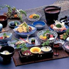 Tokushima Grand Hotel Kairakuen Минамиавадзи питание