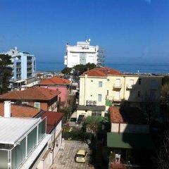 Hotel Pupa балкон