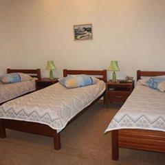 Гостиница Набережная Стандартный номер с двуспальной кроватью фото 7